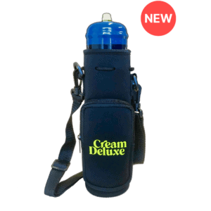 Cream Deluxe Bag 615g
